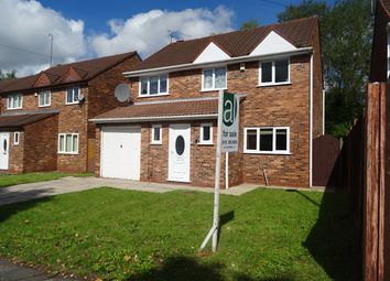 Thumbnail 4 bed detached house for sale in Sugar Lane, Knowsley, Prescot