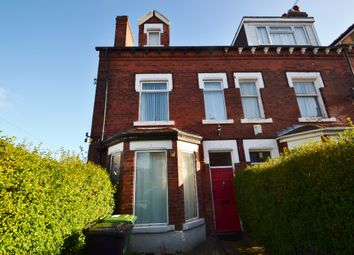 Thumbnail 2 bed flat to rent in Norman Terrace, Roundhay, Leeds