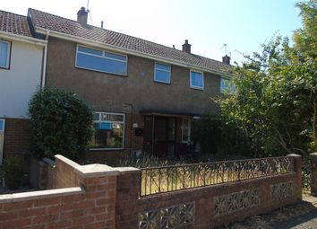 Thumbnail 3 bed terraced house for sale in Neyland Path, Fairwater, Cwmbran