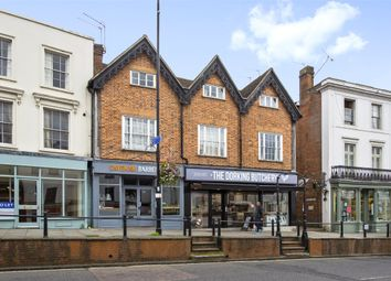 Thumbnail 2 bed flat for sale in High Street, Dorking, Surrey