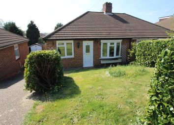 Thumbnail 2 bed bungalow to rent in Barnfield Road, Orpington, Kent