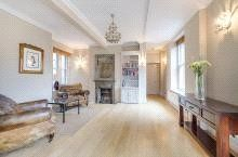 Thumbnail 4 bed flat for sale in Ashburnham Road, West Chelsea, London