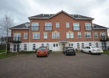 Thumbnail 2 bed flat to rent in 99 The Grange, Garden Close, Poulton-Le-Fylde Lancs