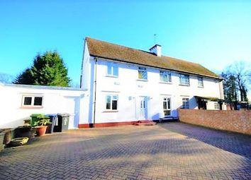 Thumbnail 5 bed semi-detached house to rent in Oxford Road, Denham, Uxbridge
