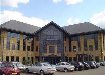 Thumbnail Office for sale in Fleming Way Crawley Business Quarter, Crawley