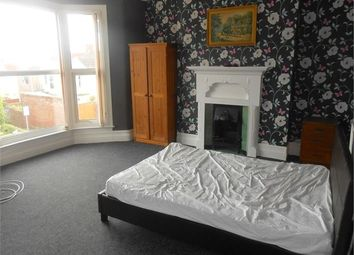 Thumbnail 5 bed shared accommodation to rent in Beechwood Road, Uplands, Swansea