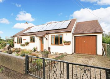 Thumbnail 2 bedroom detached bungalow for sale in 36 Wheat Leasows, Horton, Telford
