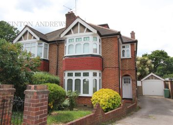 4 bed semi-detached house for sale in Ainsdale Road, Ealing W5