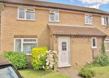 Thumbnail 3 bed semi-detached house to rent in Heldhaw Road, Bury St. Edmunds