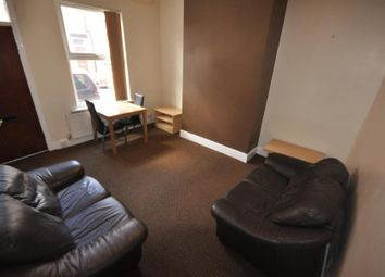 Thumbnail 2 bedroom shared accommodation to rent in Meadow View, Hyde Park, Leeds