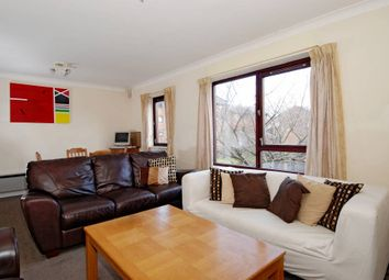 Thumbnail 2 bed flat to rent in Nightingale Court, Maltings Place, London