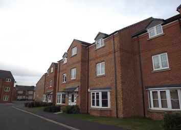 Thumbnail 2 bedroom detached house to rent in St. James Court, Darlington
