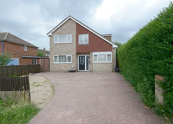 5 bed detached house for sale in Sagecroft Road, Thatcham RG18