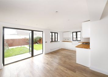 Thumbnail 3 bed semi-detached house for sale in Bywood Avenue, Croydon