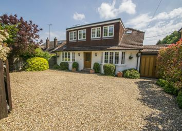 Thumbnail 4 bed detached house for sale in Wallingford Road, Goring On Thames