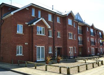 2 bed flat to rent in Artillery Court, Exeter, Devon EX2