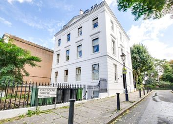 Thumbnail 2 bedroom flat for sale in Crescent Grove, Clapham