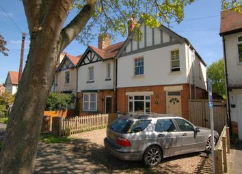 Thumbnail 3 bed detached house for sale in Peewit Road, Evesham
