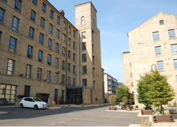 Thumbnail 1 bedroom flat for sale in Stoney Lane, Longwood, Huddersfield