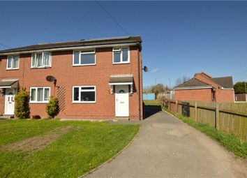 Thumbnail 3 bed semi-detached house for sale in Station Lane, Thorpe, Wakefield, West Yorkshire