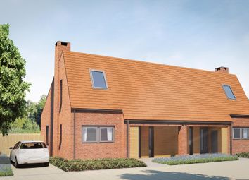 "Thumbnail 3 bedroom bungalow for sale in ""Tansy 3"" at Meadlands, York"