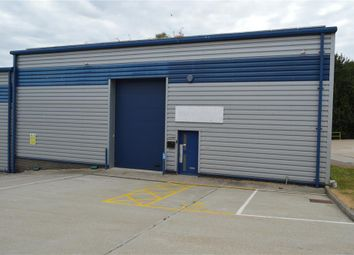 Thumbnail Commercial property for sale in Henwood, Ashford