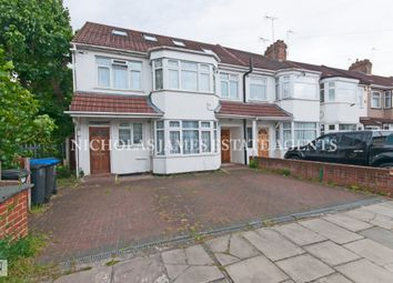 Thumbnail 1 bed flat for sale in Hazel Close, Palmers Green