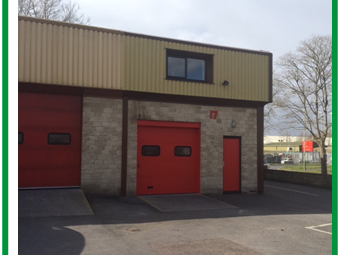 Thumbnail Industrial to let in Avro Way, Bowerhill Industrial Estate, Melksham