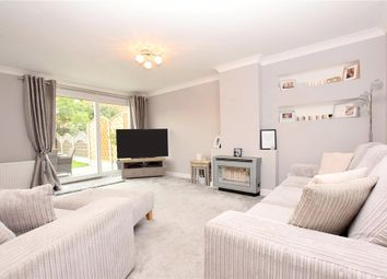 Oak Fall, Witham, Essex CM8. 2 bed terraced house