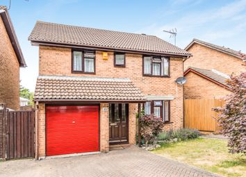 4 bed detached house for sale in Swincombe Rise, West End, Southampton SO18