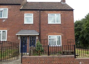 Thumbnail 5 bed flat for sale in Bilbrough Gardens, Newcastle Upon Tyne