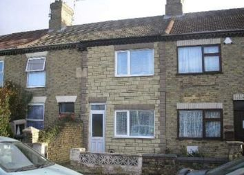 Thumbnail 2 bedroom terraced house to rent in Bourges Boulevard, Peterborough