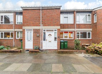 Thumbnail 2 bed terraced house for sale in 24 Caletock Way, London