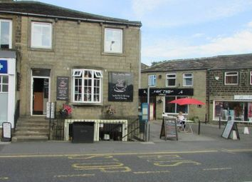 Thumbnail Restaurant/cafe for sale in 10 Main Street, Keighley
