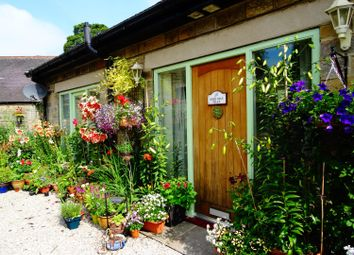Thumbnail 3 bed semi-detached bungalow for sale in Low Wath Road, Pateley Bridge, Harrogate