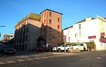 Thumbnail Office to let in First & Third Floor, Prideaux Court, Palace Street, Plymouth