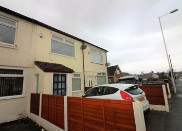 Thumbnail 2 bed property to rent in Borrowdale Road, Moreton, Wirral