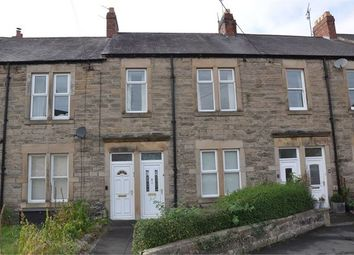 Thumbnail 3 bedroom flat for sale in St Wilfreds Road, Corbridge