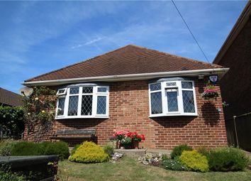 Thumbnail 2 bed detached bungalow for sale in Cherrycot Rise, Farnborough, Kent