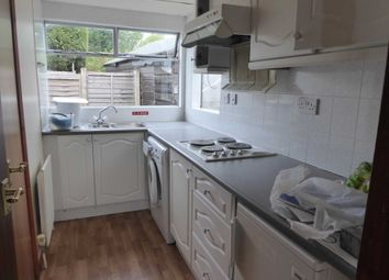 Thumbnail Detached house to rent in Sulhamstead Road, Burghfield, Reading