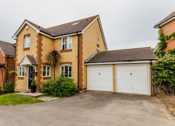 Thumbnail 7 bed detached house for sale in Recreation Way, Kemsley, Sittingbourne