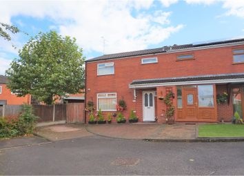 Thumbnail 3 bed semi-detached house for sale in Lowcroft, Skelmersdale