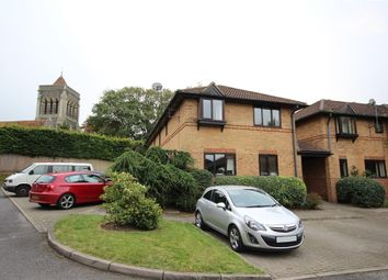 Thumbnail 1 bed flat for sale in St Swithins Court, Polehampton Close, Twyford