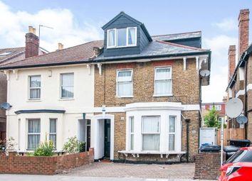 Thumbnail 1 bed flat for sale in Kidderminster Road, Croydon, Surrey
