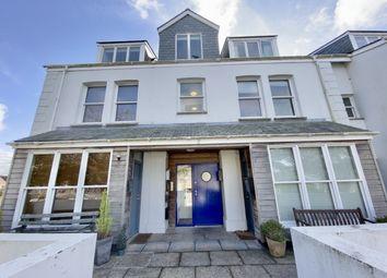 Thumbnail 2 bed flat for sale in Fernleigh Road, Wadebridge