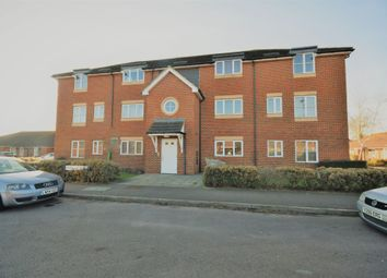 Thumbnail 2 bed flat to rent in Vixen Court, Hatfield, Hertfordshire