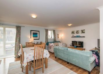 Thumbnail 2 bed flat for sale in Orchard Place, Southampton