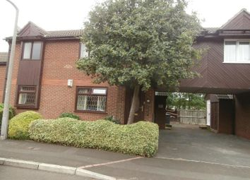 Thumbnail 1 bed flat to rent in Ivanhoe Court, Bolton