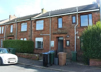 Thumbnail 1 bed flat for sale in Jeffrey Street, Kilmarnock