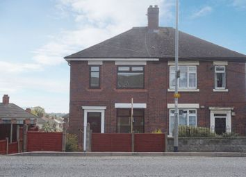 Thumbnail 3 bed semi-detached house to rent in Weston Road, Weston Coyney, Stoke-On-Trent, Staffordshire